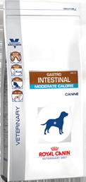 Gastro Intestinal Moderate Calorie Dog