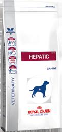 Hepatic dog