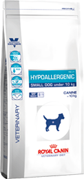 Hypoallergenic Small Dog